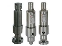 High Pressure Safety Relief Valve AY42H