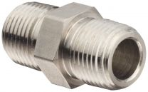 NPT Male /SAE O-Ring Boss L-Series ISO 11926-3Thread 1NO, Hydraulic Pipe Fitting, Adapter, Hex Nipple