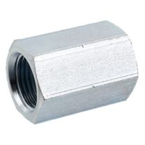 BSP Female ISO1179 7B, BSP Thread 60 Degree Cone Fitting, Hydraulic Pipe Fitting, Adapter
