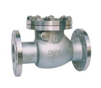 GB Swing Check Valve H44W