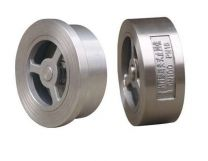 Wafer Type Check Valve H71